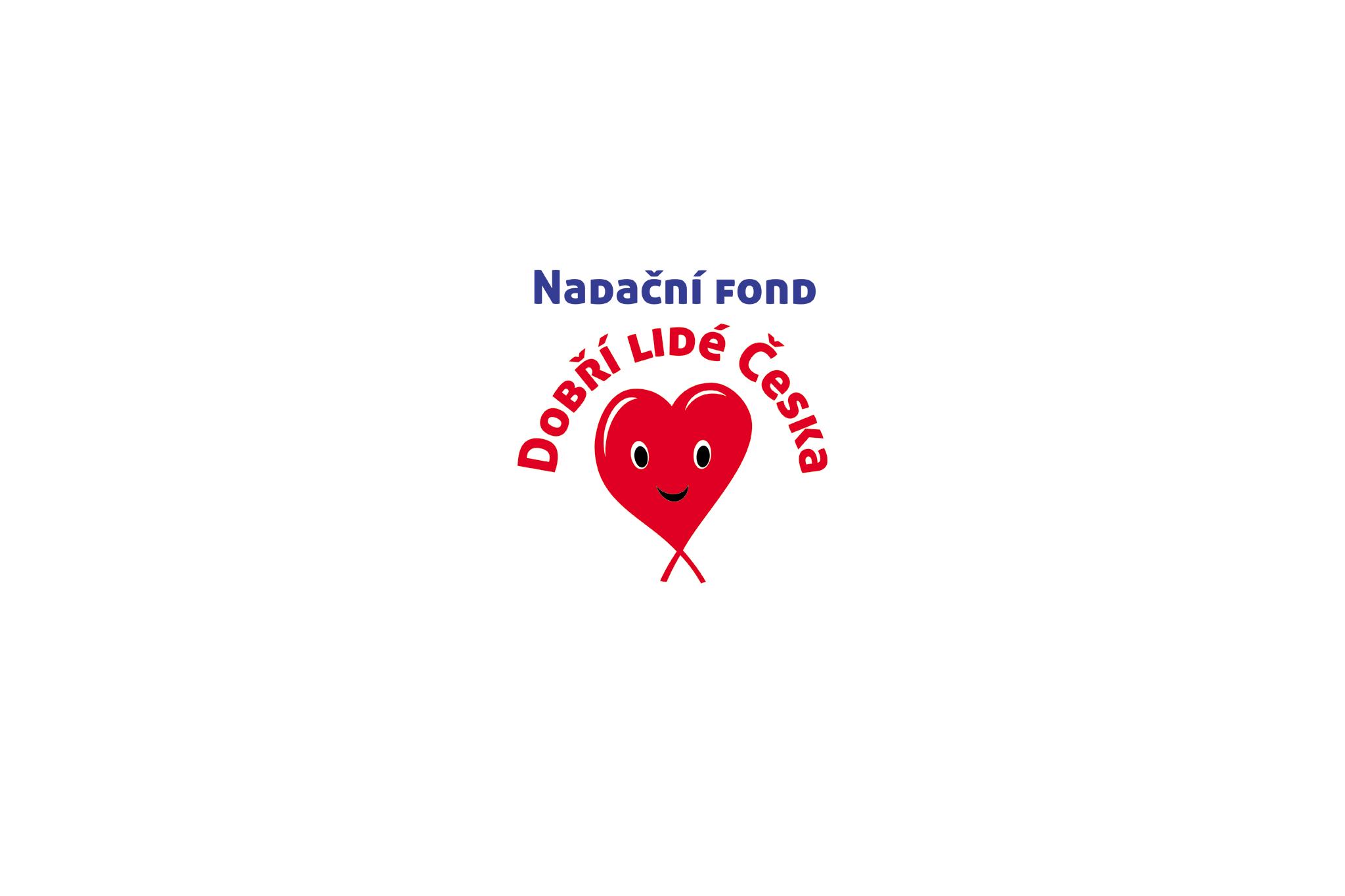 Nadační fond Dobří lidé Česka