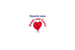 Výroční zpráva nadace Dobří lidé Česka