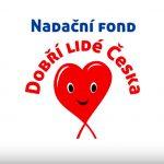 Videoreportáž: Nadační fond Dobří lidé Česka
