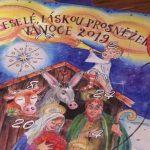 Reportáž v ZAK TV z letošní přípravy adventních kalendářů