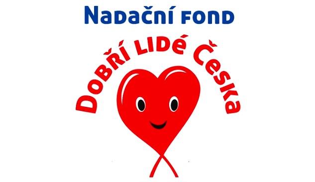 Nadace Dobří lidé Česka